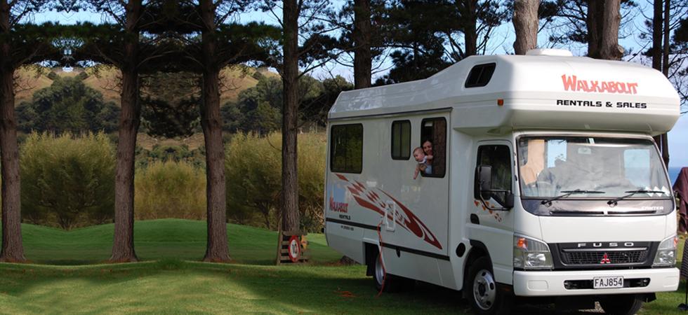 Campervan Rental New Zealand Campervan Hire New Zealand